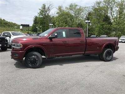 2020 Ram 3500 Crew Cab DRW 4x4, Pickup #D200481 - photo 6