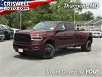 2020 Ram 3500 Crew Cab DRW 4x4, Pickup #D200481 - photo 1