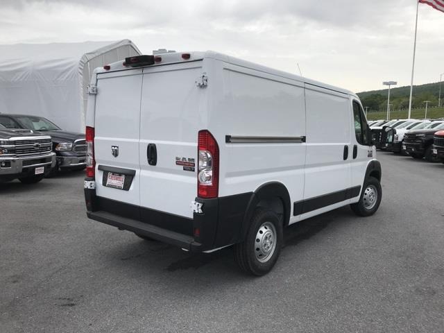 2020 Ram ProMaster 2500 Standard Roof FWD, Ranger Design Contractor Upfitted Cargo Van #D200484 - photo 10