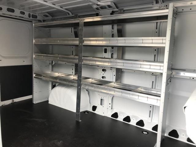 2020 Ram ProMaster 2500 Standard Roof FWD, Ranger Design Contractor Upfitted Cargo Van #D200484 - photo 12