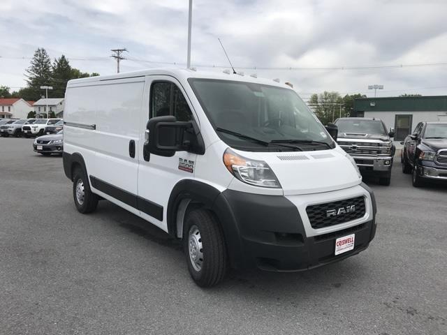 2020 Ram ProMaster 2500 Standard Roof FWD, Ranger Design Contractor Upfitted Cargo Van #D200484 - photo 13