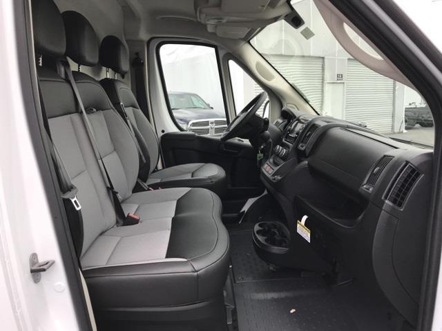 2020 Ram ProMaster 2500 Standard Roof FWD, Ranger Design Contractor Upfitted Cargo Van #D200484 - photo 32