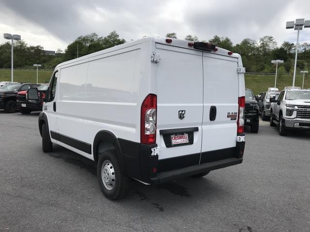2020 Ram ProMaster 2500 Standard Roof FWD, Ranger Design Contractor Upfitted Cargo Van #D200484 - photo 6