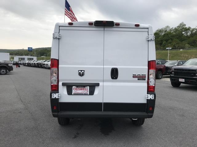 2020 Ram ProMaster 2500 Standard Roof FWD, Ranger Design Contractor Upfitted Cargo Van #D200484 - photo 7