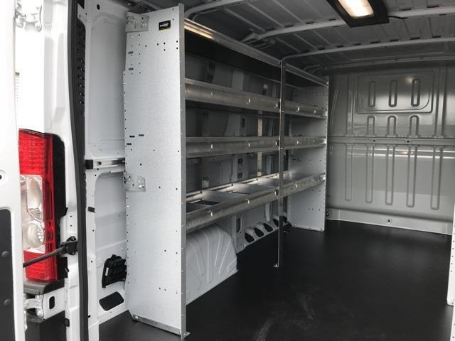 2020 Ram ProMaster 2500 Standard Roof FWD, Ranger Design Contractor Upfitted Cargo Van #D200484 - photo 8