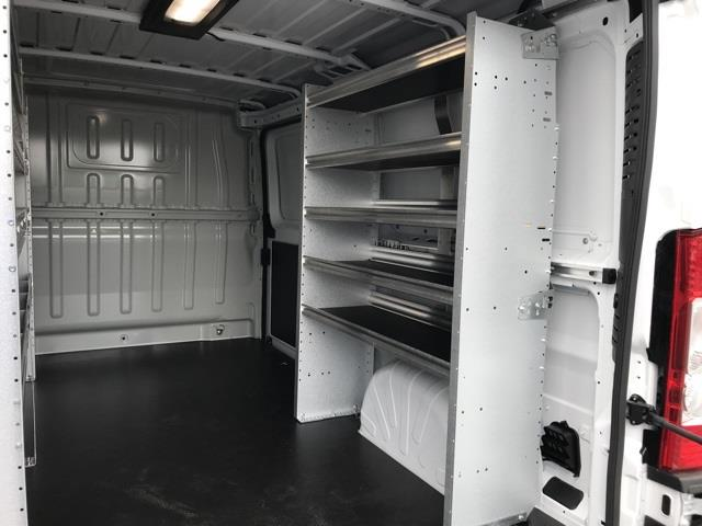 2020 Ram ProMaster 2500 Standard Roof FWD, Ranger Design Contractor Upfitted Cargo Van #D200484 - photo 9