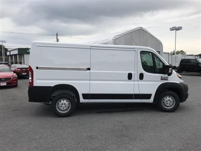 2020 Ram ProMaster 2500 Standard Roof FWD, Ranger Design Contractor Upfitted Cargo Van #D200484 - photo 11