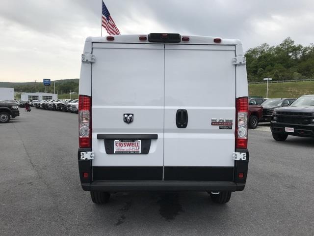 2020 ProMaster 2500 Standard Roof FWD, Ranger Design Contractor Upfitted Cargo Van #D200484 - photo 6