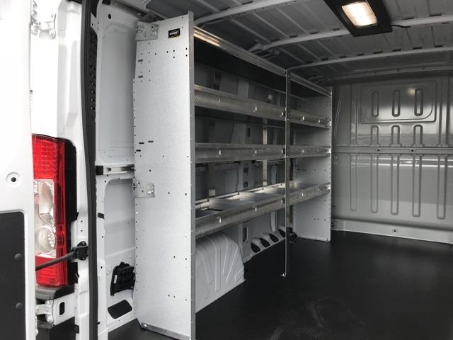 2020 ProMaster 2500 Standard Roof FWD, Ranger Design Contractor Upfitted Cargo Van #D200484 - photo 7
