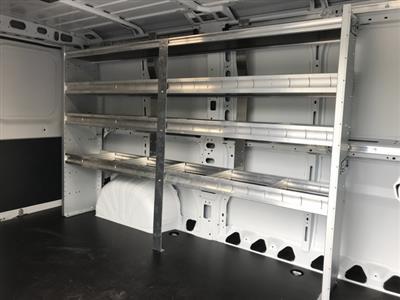 2020 ProMaster 2500 Standard Roof FWD, Ranger Design Contractor Upfitted Cargo Van #D200484 - photo 10
