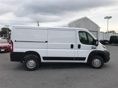 2020 ProMaster 2500 Standard Roof FWD, Ranger Design Contractor Upfitted Cargo Van #D200484 - photo 11