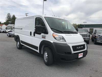 2020 ProMaster 2500 Standard Roof FWD, Ranger Design Contractor Upfitted Cargo Van #D200484 - photo 16