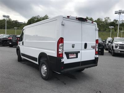 2020 ProMaster 2500 Standard Roof FWD, Ranger Design Contractor Upfitted Cargo Van #D200484 - photo 5