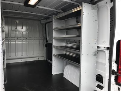 2020 ProMaster 2500 Standard Roof FWD, Ranger Design Contractor Upfitted Cargo Van #D200484 - photo 8