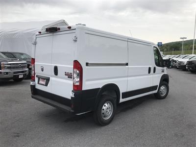 2020 ProMaster 2500 Standard Roof FWD, Ranger Design Contractor Upfitted Cargo Van #D200484 - photo 9