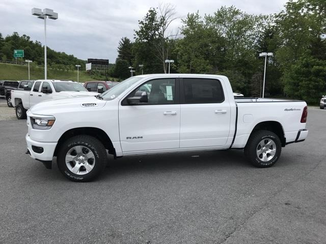 2020 Ram 1500 Crew Cab 4x4, Pickup #D200490 - photo 5