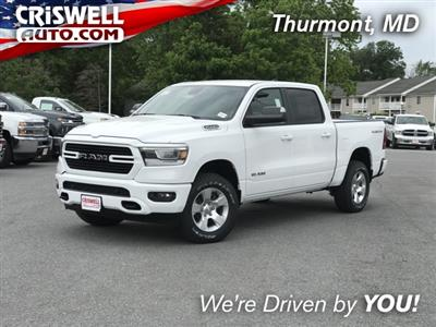 2020 Ram 1500 Crew Cab 4x4, Pickup #D200490 - photo 1