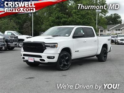 2020 Ram 1500 Crew Cab 4x4, Pickup #D200491 - photo 1