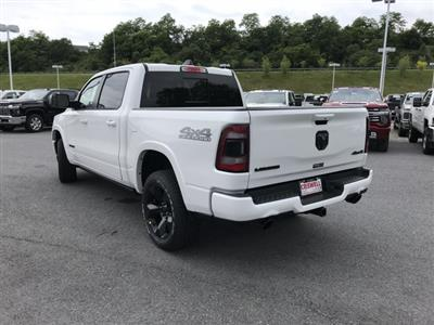 2020 Ram 1500 Crew Cab 4x4, Pickup #D200491 - photo 2