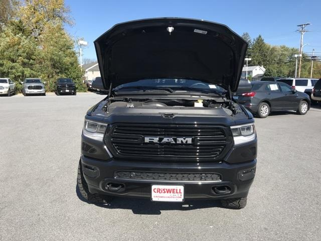 2020 Ram 1500 Crew Cab 4x4, Pickup #D200497 - photo 11