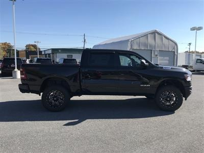 2020 Ram 1500 Crew Cab 4x4, Pickup #D200497 - photo 8