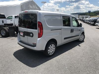 2020 Ram ProMaster City FWD, Empty Cargo Van #D200505 - photo 8