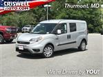 2020 Ram ProMaster City FWD, Empty Cargo Van #D200505 - photo 1