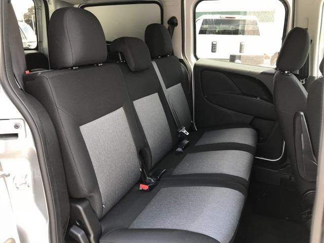 2020 Ram ProMaster City FWD, Empty Cargo Van #D200506 - photo 25