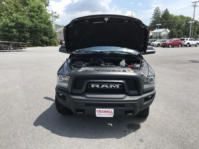 2020 Ram 1500 Crew Cab 4x4, Pickup #D200507 - photo 11