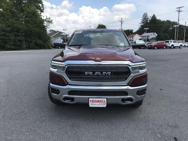 2020 Ram 1500 Crew Cab 4x4, Pickup #D200509 - photo 12