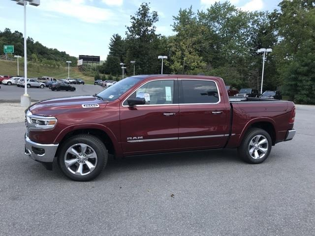 2020 Ram 1500 Crew Cab 4x4, Pickup #D200509 - photo 6