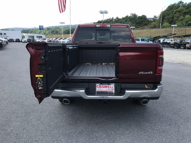 2020 Ram 1500 Crew Cab 4x4, Pickup #D200509 - photo 8