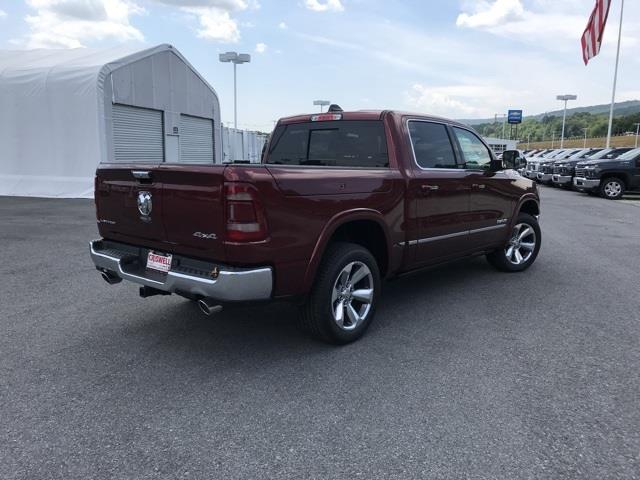 2020 Ram 1500 Crew Cab 4x4, Pickup #D200509 - photo 9