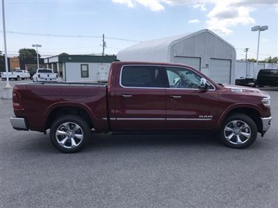 2020 Ram 1500 Crew Cab 4x4, Pickup #D200509 - photo 10