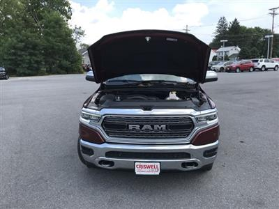 2020 Ram 1500 Crew Cab 4x4, Pickup #D200509 - photo 13