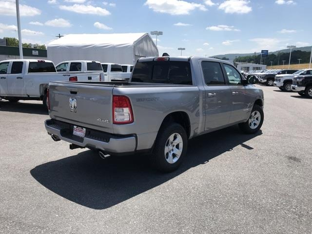 2020 Ram 1500 Crew Cab 4x4, Pickup #D200527 - photo 7
