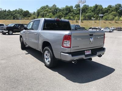 2020 Ram 1500 Crew Cab 4x4, Pickup #D200527 - photo 2