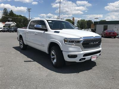 2020 Ram 1500 Crew Cab 4x4, Pickup #D200530 - photo 11