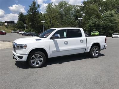 2020 Ram 1500 Crew Cab 4x4, Pickup #D200530 - photo 6