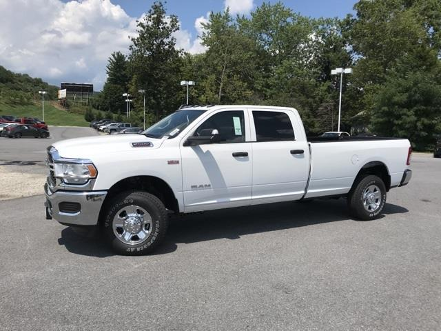 2020 Ram 2500 Crew Cab 4x4, Pickup #D200580 - photo 4