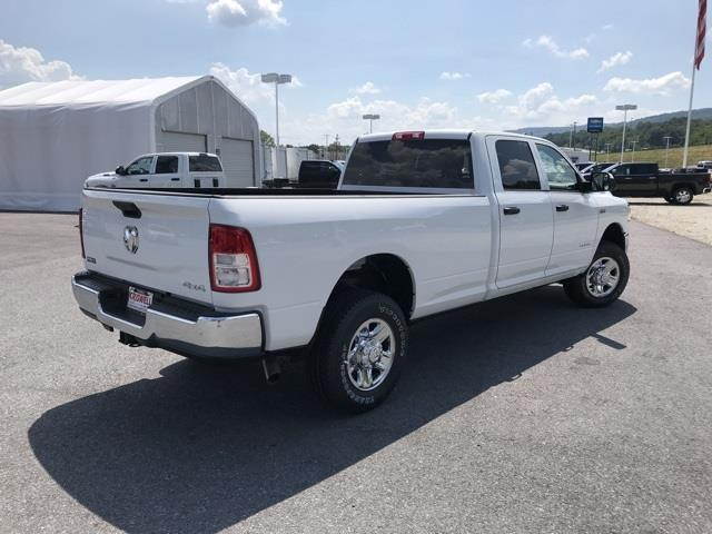 2020 Ram 2500 Crew Cab 4x4, Pickup #D200580 - photo 6