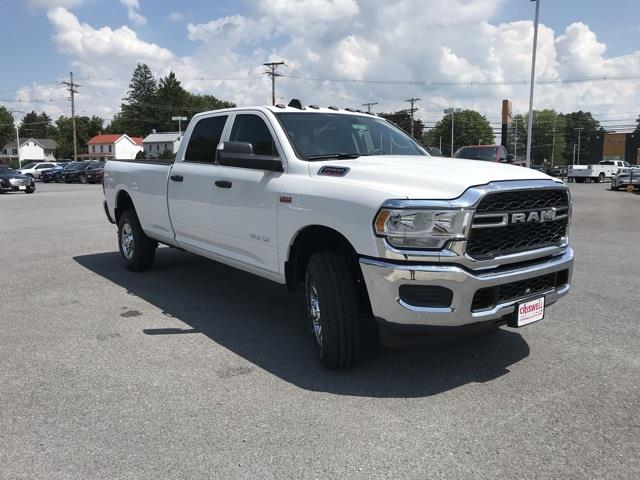 2020 Ram 2500 Crew Cab 4x4, Pickup #D200580 - photo 8