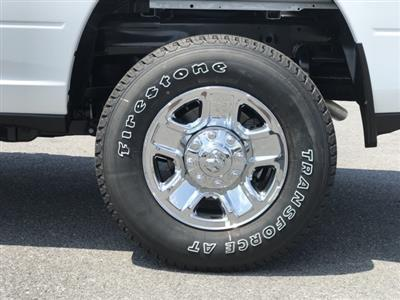 2020 Ram 2500 Crew Cab 4x4, Pickup #D200580 - photo 12