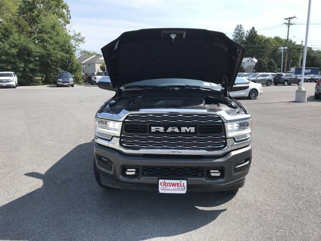 2020 Ram 3500 Mega Cab 4x4, Pickup #D200588 - photo 11