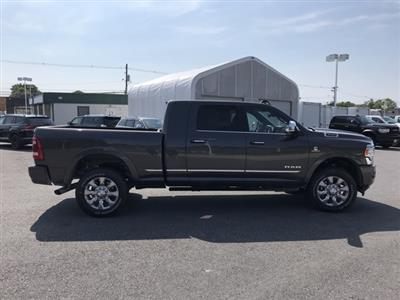 2020 Ram 3500 Mega Cab 4x4, Pickup #D200588 - photo 8