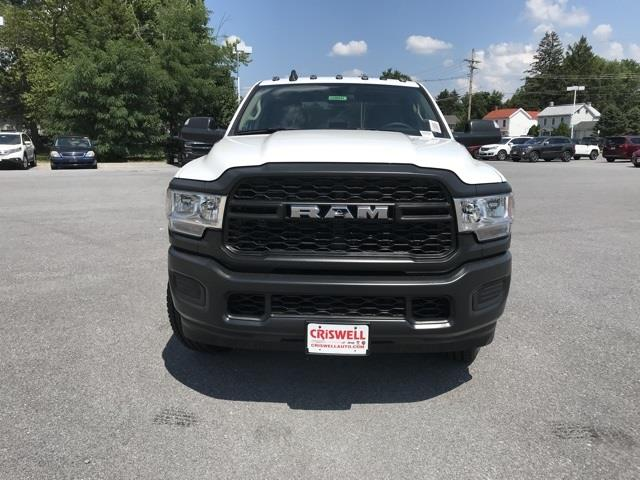 2020 Ram 2500 Crew Cab 4x4, Pickup #D200591 - photo 12