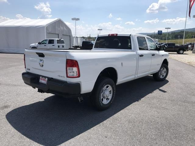 2020 Ram 2500 Crew Cab 4x4, Pickup #D200591 - photo 7
