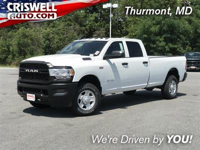 2020 Ram 2500 Crew Cab 4x4, Pickup #D200591 - photo 1