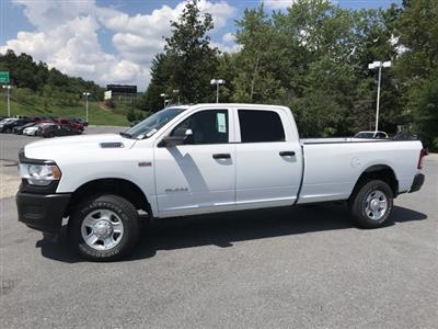 2020 Ram 2500 Crew Cab 4x4, Pickup #D200591 - photo 5