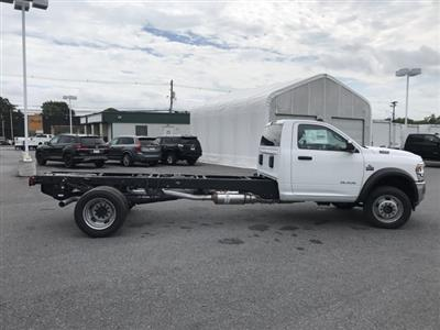 2020 Ram 5500 Regular Cab DRW 4x2, Cab Chassis #D200611 - photo 7